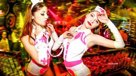 佛山南海唐会酒吧 512护士节主题派对