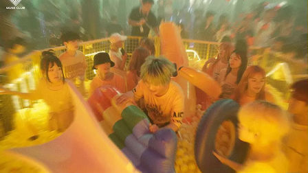 MUSECLUB驻马店,SMILE SUMMER PARTY