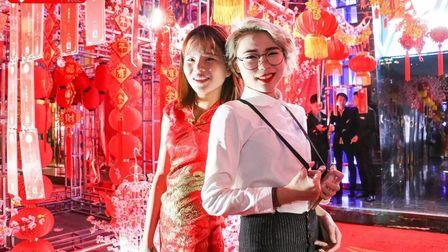 龙华威图酒吧元宵节派对《赏花灯 乐今宵》盛宴!
