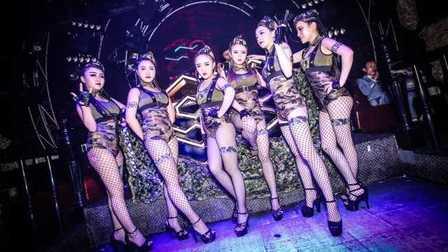 S2 Party Space | 三八女神节《女神狙击》派对回顾