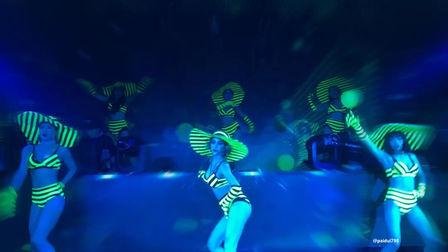 HGC苏州后宫   · 六月特别活动企划丨荧光主题派对之【荧光计划】丨以荧光之名,为夜上色,盘点那些荧光计划派对里最靓的靓仔!!