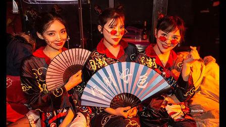 跨年狂欢 感受永不停歇的炙热音浪 CLUB DUBAI 跨年主题派对