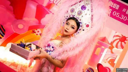 曲靖BABIROOM 玩乐回享/05.30-06.01#糖衣炮弹#糖果的浪漫演绎 女子百大六倍甜蜜暴击