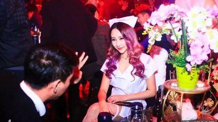 """温岭菲芘酒吧【42°C高""""骚""""派对】精彩回顾"""