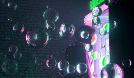 泡沫、荧光、音乐  你想要的都在这里 SPACE洛阳 荧光泡沫主题派对预告