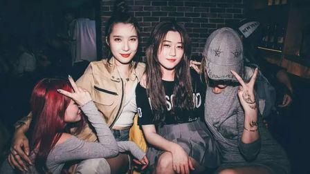 WECO珠江新城店,微醺之夜 TIPSY NIGHT