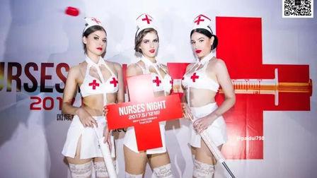 "TrueCOLOR   5/12 #  护士节主题派对#  制服诱惑之夜,等你来""骚""~~~"
