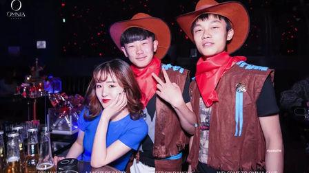 OmniaClub  | # 西部牛仔主题派对 # 自由奔放是牛仔特质....... 精彩回顾