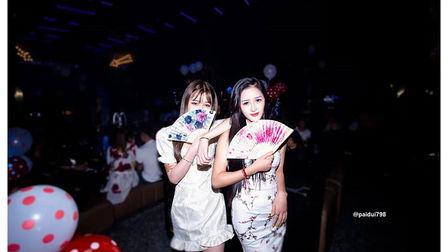 ClubQueen无锡 七夕情人节主题派对