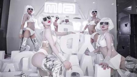 DrMia保定店 白色主题派对