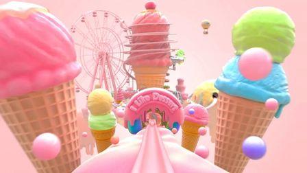 SPACE洛阳酒吧 冰淇淋主题派对