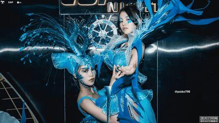 TOP惠州店 REVIEW - #OCAEN PARTY# 滚滚袭来的音乐狂浪让氛围如海潮般冲击@TOP HUIZHOU