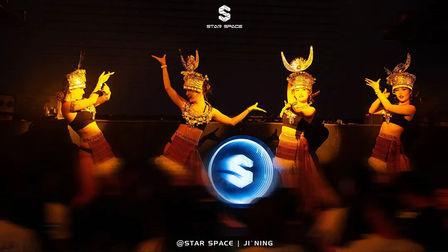 STAR SPACE 星际空间酒吧 端午节主题派对