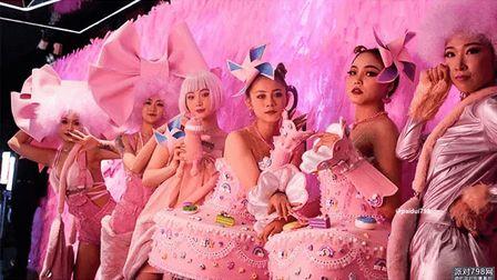 曲靖BABIROOM 玩乐回享/520 #ALL OR LOVE# 缠绵相拥掉进这粉色的梦境里