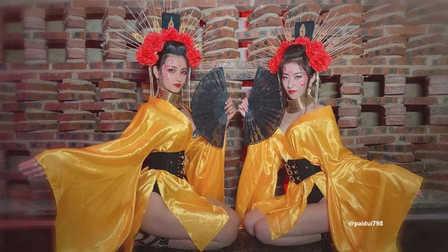 欧迪娱乐世界 @中秋节主题派对丨CHINA DISCO序章#奔月丨这只是个开始...