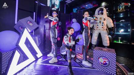 SpacePlusYueyang  REVIEW | 昨晚的现场依然充满激情与欢愉!