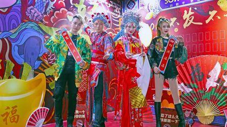 """苏荷酒吧 # 新春主题派对 # 2019新春第一燥,掀起""""膨胀""""高潮~~~"""