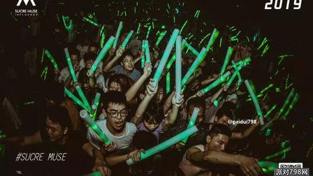 SMUSE酒吧丨荧光主题派对#荧火虫夏日奇妙夜#又双叒叕爆满了~~~