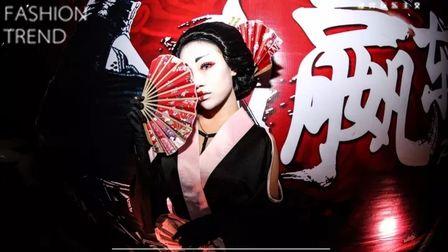 NightPUB酒吧日本风情主题派对追求纯粹的玩乐-没有任何的约束~~