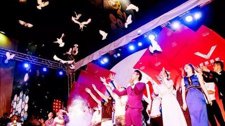 威图酒吧 周年庆主题派对 一周年庆《创|奇迹》盛宴 精彩回顾