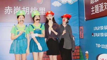 一起回忆童年的激情岁月 广州塔胡桃里音乐酒馆 卡通动漫主题派对