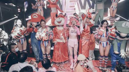 慕尚酒吧惠州陈江店 - 跨年#牛转运 - 跨年主题派对