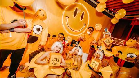 CHAOPARTYHOUSE怀化  REVIEW 【回顾】#SMILM PARTY 快乐风暴 狂欢到底