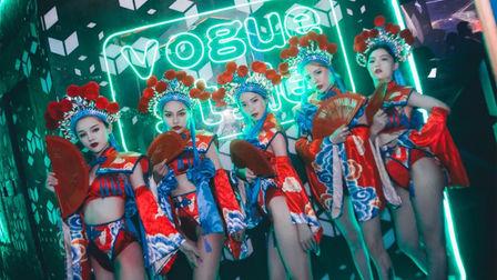 揭阳尚派CLUB,与粽不同 · 派对回顾