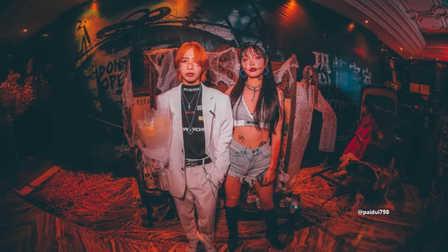 乐山 SKY Club  万圣节主题派对