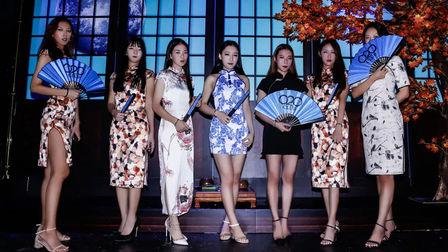 广州O2OCLUB,中秋节,昨晚有多少人带着身份证一起赏月?