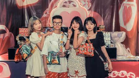 PLUSBOX派对盒子 |  七夕情人节主题派对