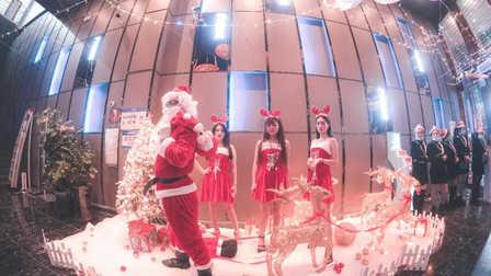 PHEBECLUB安铺 圣诞节主题派对
