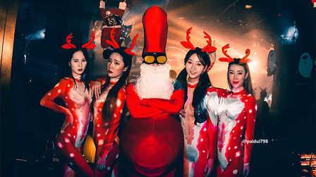 AC Night Club深圳  MILAN PLUS  圣诞节主题派对