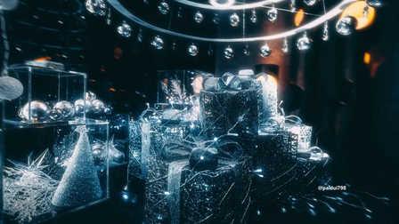MAISON ARK  12.25 圣诞节主题派对