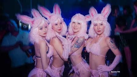 AC Night Club深圳  Review   COS角色扮演主题派对